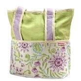 Tote Diaper Bag