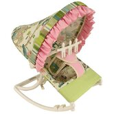 Cirque Pink Rocking Infant Seat