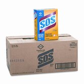 Soap Pad, 15 Pads/Box, 12 Boxes/Carton