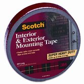 Exterior Weather-Resistant Double-Sided Tape