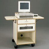 Mobile Cashier Cart
