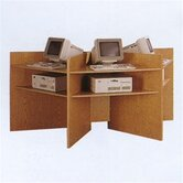 Fleetwood School Study Carrels