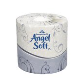 Two-Ply Premium Bath Tissue in White