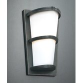 Alegria Outdoor  Wall Lantern