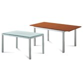 Dixie-r Extendible Rectangular Dining Table