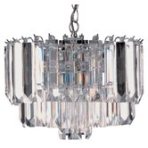 Sigma Four Light Chandelier