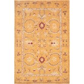 Harvest Moon Himalayan Sheep Rug