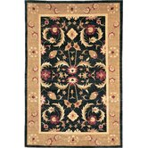 Harvest Moon Himalayan Sheep Flower Rug