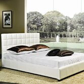 Grace Panel Bed