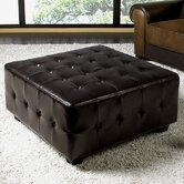 Tribeca Cocktail Ottoman