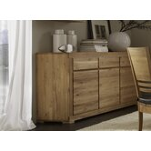 "Sideboard ""Max"" in Wildeiche"