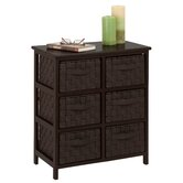 Honey Can Do Dressers & Chests