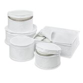 Honey Can Do Dinnerware Storage