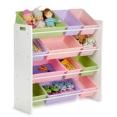 Sort and Store Toy Organizer