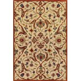 Tufted Essex Cinnamon Rug