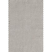Two Tone Rope Platinum/Ivory Rug