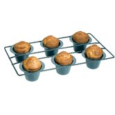 15&quot; Non-Stick Popover Pan