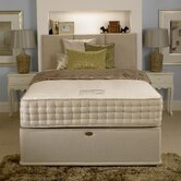 Savoy 1500 Latex Pocket Divan Bed