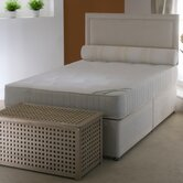 Super Mattress with Damask Cover