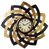 Hazelwood Home Clocks