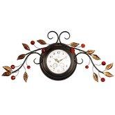 Hazelwood Home Clocks