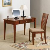 Hazelwood Home Writing Desk and Chair