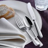Baguette 20 Piece Flatware Set