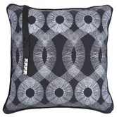 Screen Print Spiro Pillow