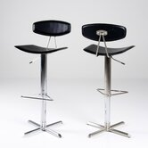 Sarah Chrome Barstool