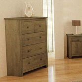 Havana Chest of 5 Drawers
