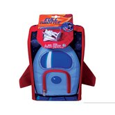 Full Throttle Space Bring Along Backpack