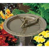 Whitehall Products Birdbaths