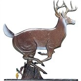 "30"" Buck  Weathervane"