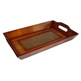 Cheungs Rattan Accent Trays
