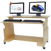 A+ Child Supply Computer & Utility Tables