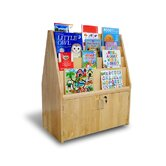 A+ Child Supply Children's Bookcases