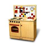 A+ Child Supply Play Kitchen Sets