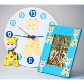 Danya B Clocks
