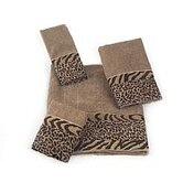 Cheshire 4 Piece Towel Set