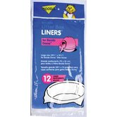 Dome Liners (12 Pack)