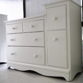 Nantucket 3-Drawer Dresser