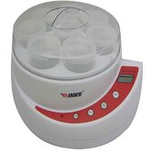 "12"" Yogurt Maker"