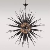 Imperia 44 Light Chandelier Light