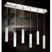 Cronos 36 Light Pendant