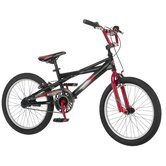 Boy's 20&quot; Throttle Mountain Bike