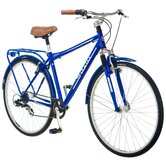 Men's 700C 7-Speed Network Hybrid Bike