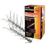 Stainless Bird Spikes Kit