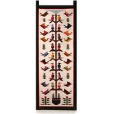 Hummingbird Song Tapestry