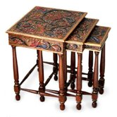 Novica End Tables