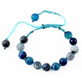 The Nalinee Artisan Constellation Beaded Bracelet